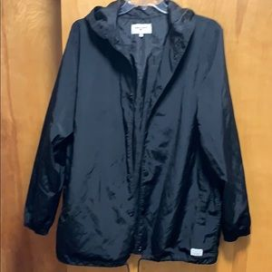 Men's XL Modern Amusement Wind Breaker Jacket